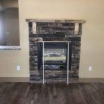 Owens fireplace