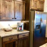 Shaws cabinets