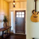 Shaws door